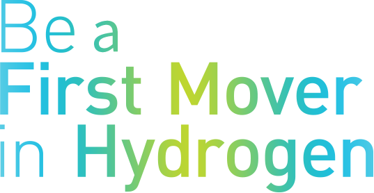 Be the First Mover in Hydrogen